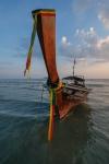 Ko Phi Phi longtail boat