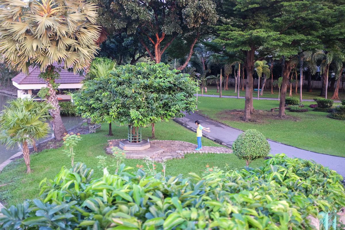 Seri Thai Park Bangkok