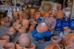 Dan Kwiam Pottery Village