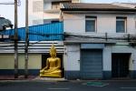 Bankok buddha