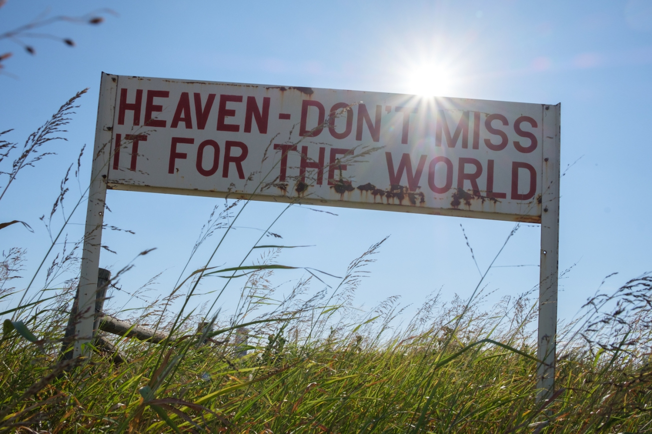 Heaven Sign