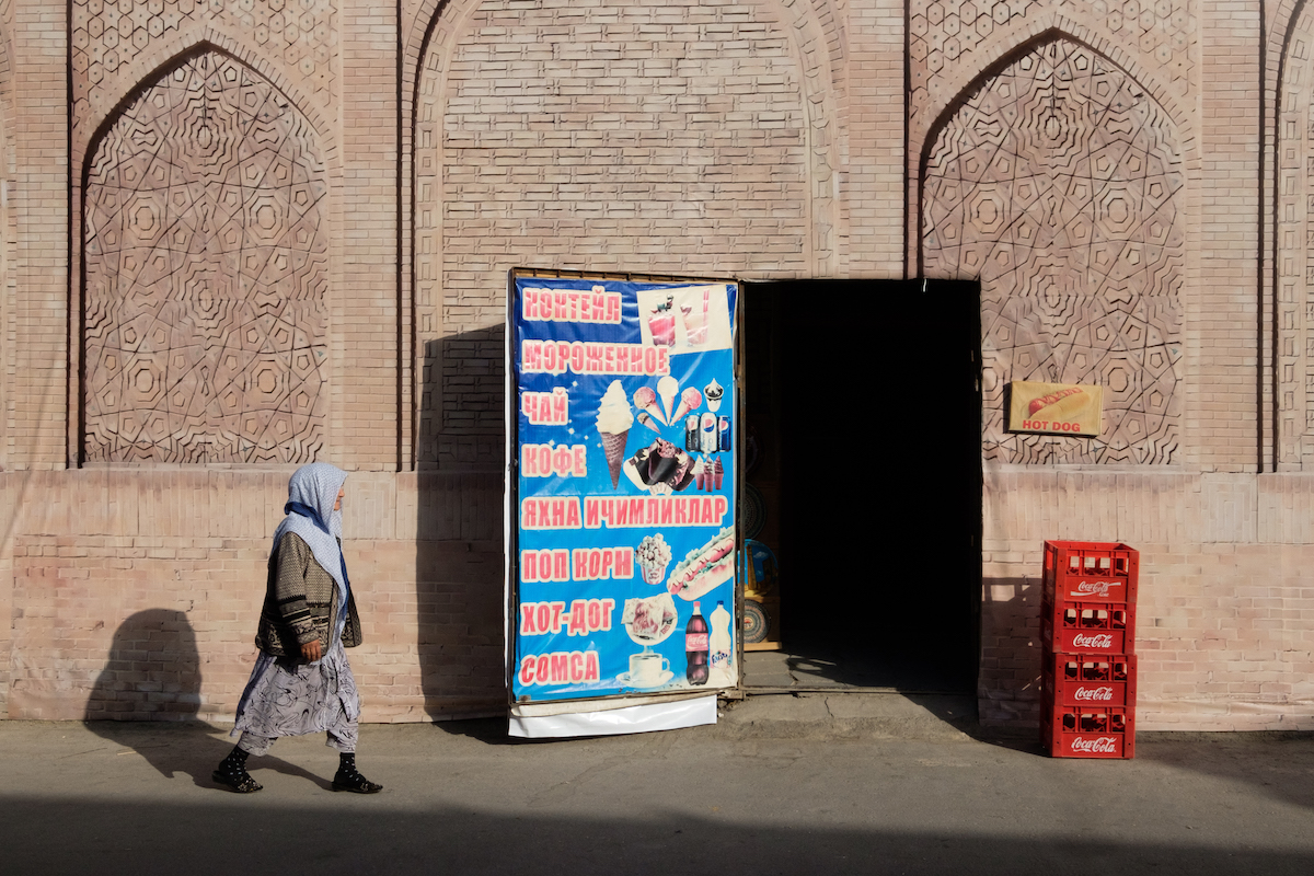Bukhara Uzbekistan4