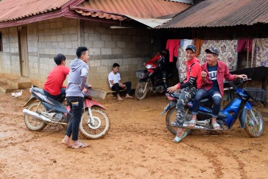 Nong Khiaw Trek